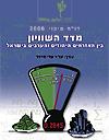 מדד השוויון בין האזרחים היהודים והערבים בישראל – 2006