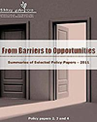 From Barriers to Opportunities