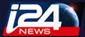 כתבת טלויזיה של ערוץ i24News