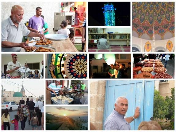 Jewish tourists in Arab towns: It's no dream