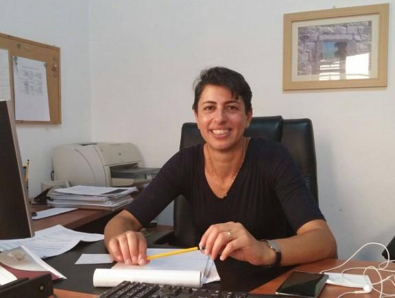 "Rawnak Natour: ""Israel's Jews and Arabs Must Overcome Mutual Fear"""